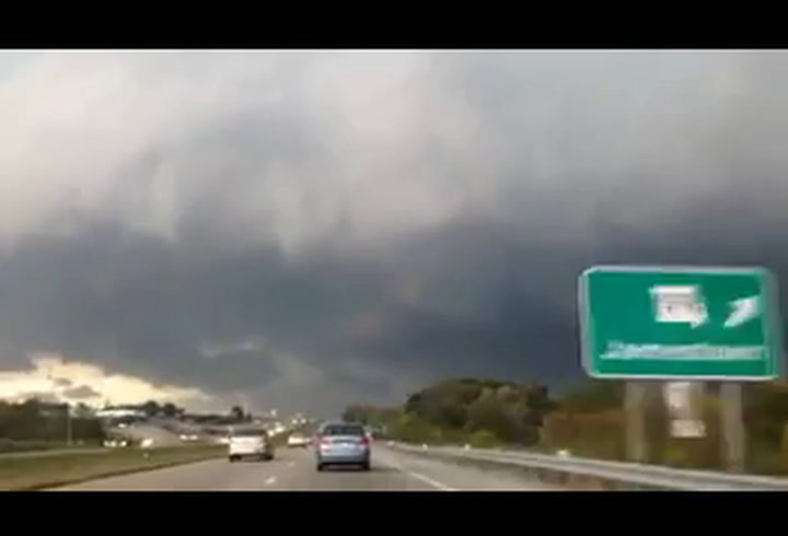 Storm Lapse from Viewer Kody Dale Belshe