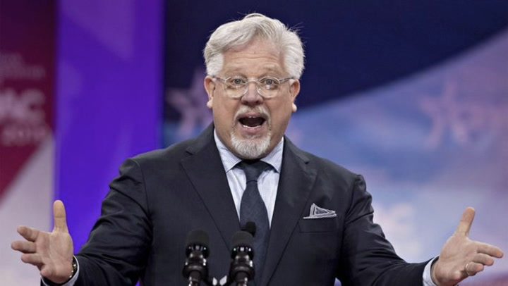 Check Out Glenn Beck's Discounted Dallas Mansion