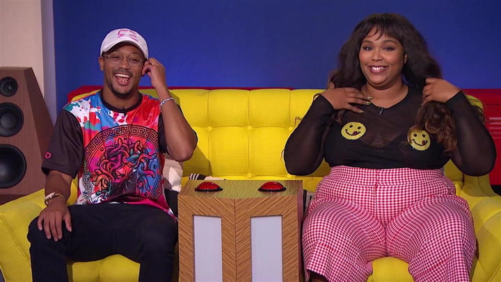 Will Romeo Miller and Lizzo Only Buzz for Porn Stars: Sneak Peek