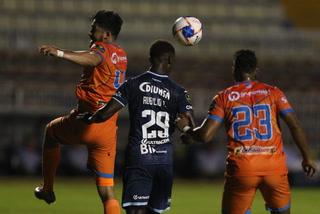 Comienza encendido: Rubilio Castillo marca el primer gol del Apertura 2020 ante UNPNFM