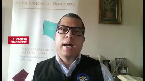 Juicio contra exprimera dama Rosa Elena de Lobo se repetirá en julio