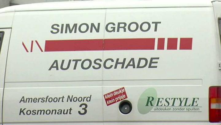 Autoschade Simon Groot