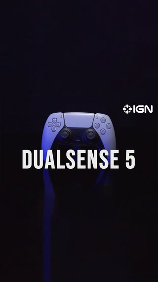 IGN - DualSense ve tuş meselesi