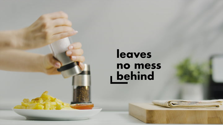 Preview image of OXO Good Grips Grinder video