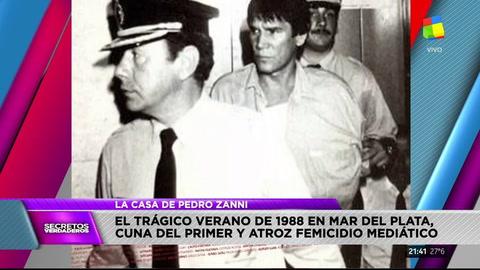 La segunda parte del especial de Secretos sobre Carlos Monzón