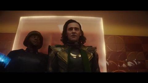 Loki - Marvel Studios Tráiler Oficial Doblado