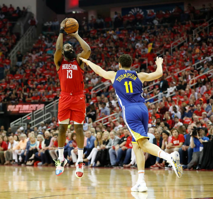 Rockets Vs Warriors Head To Head This Season: Flipboard: Rockets Must Take Advantage Of Struggling