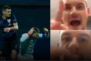 El croata Lovren se burla de Sergio Ramos y llama