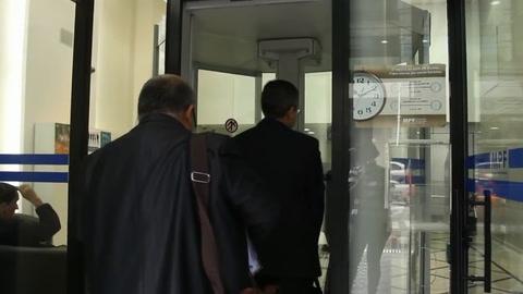 Exjefe de Odebrecht en Perú entrega