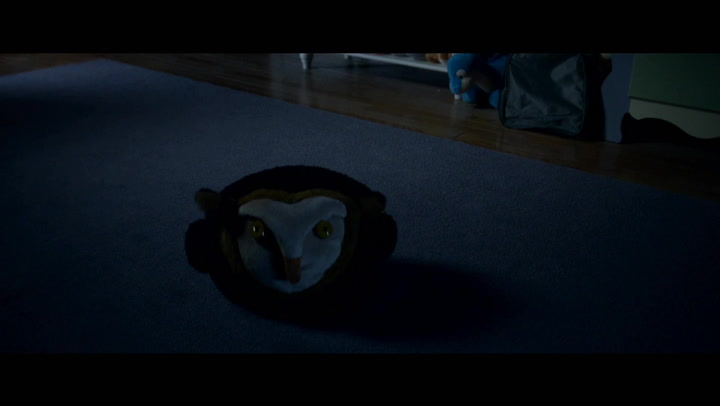 Deliver Us From Evil - Trailer No. 1