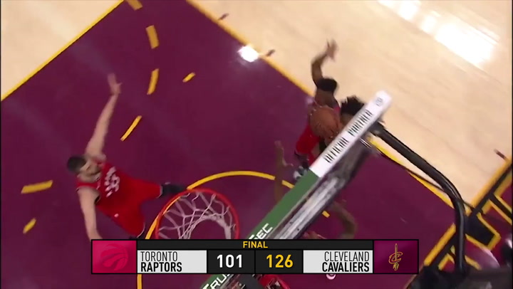 El resumen de la jornada de la NBA del 12/03/2019
