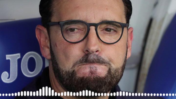 Bordalás habla sobre el próximo encuentro ante el Barça
