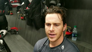 Golden Knights forward Jonathan Marchessault on injury