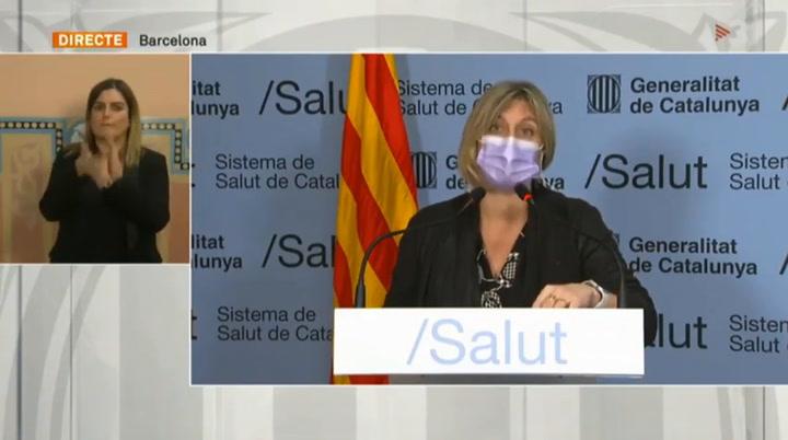 Nuevas restricciones en Catalunya Confinamiento en el Ripollés y la Cerdaña