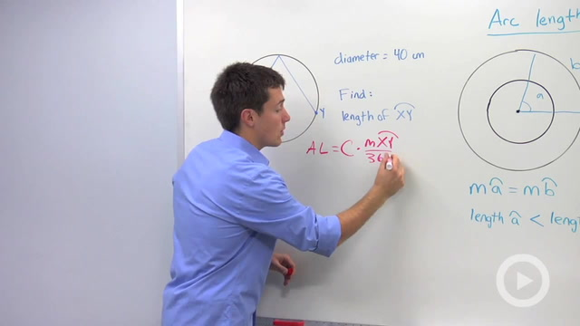 Arc Length - Problem 3