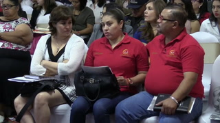 Expertos: Honduras necesita cultura de paz para descongestionar sus cárceles