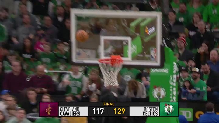 Resumen de la jornada de la NBA, el 27 de diciembre de 2019