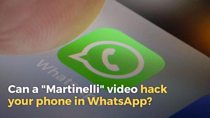 Martinelli Hack Whatsapp
