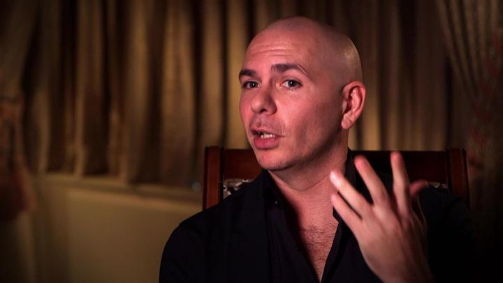 Pitbull Teases 2017 World Tour With Enrique Iglesias