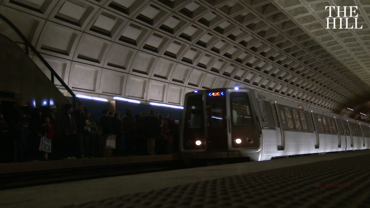 Supreme Court rejects anti-Muslim group's challenge to DC Metro ads ban