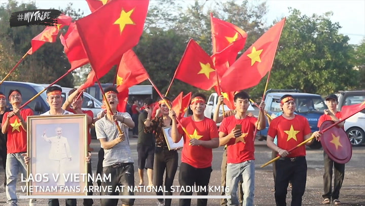 AFF Suzuki Cup 2018: Best Of My Tribe Part I