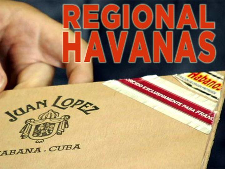 Regional Havanas