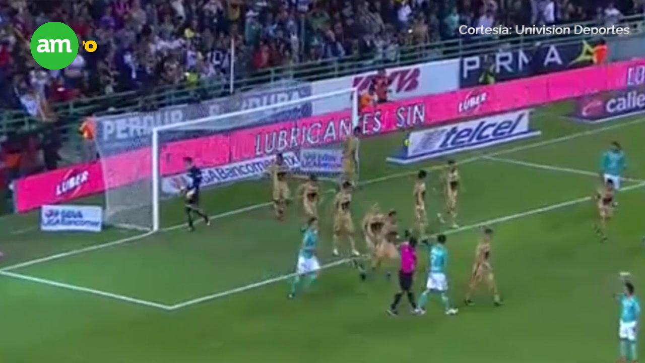 León va por la clasificación ante Pumas