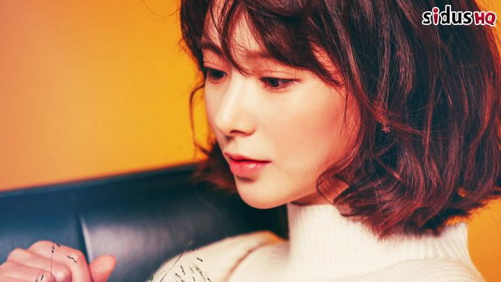 [Pictorial] Kim Da-ye for HIM magazine