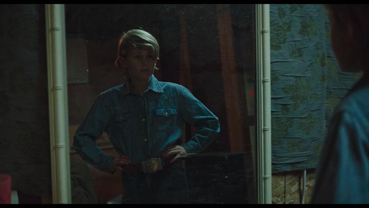 'Cowboys' Trailer