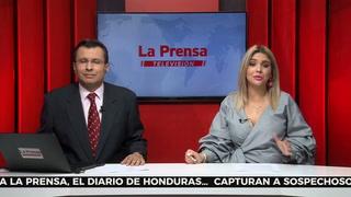 Sucesos , resumen del 25-9-2018. Honduras destruye narcopista, ya suman 48 en el año