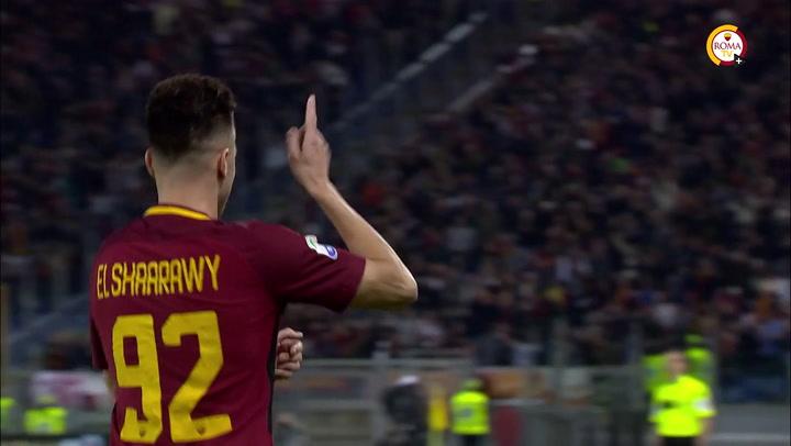 All Angles: El Shaarawy's Goal v Bologna