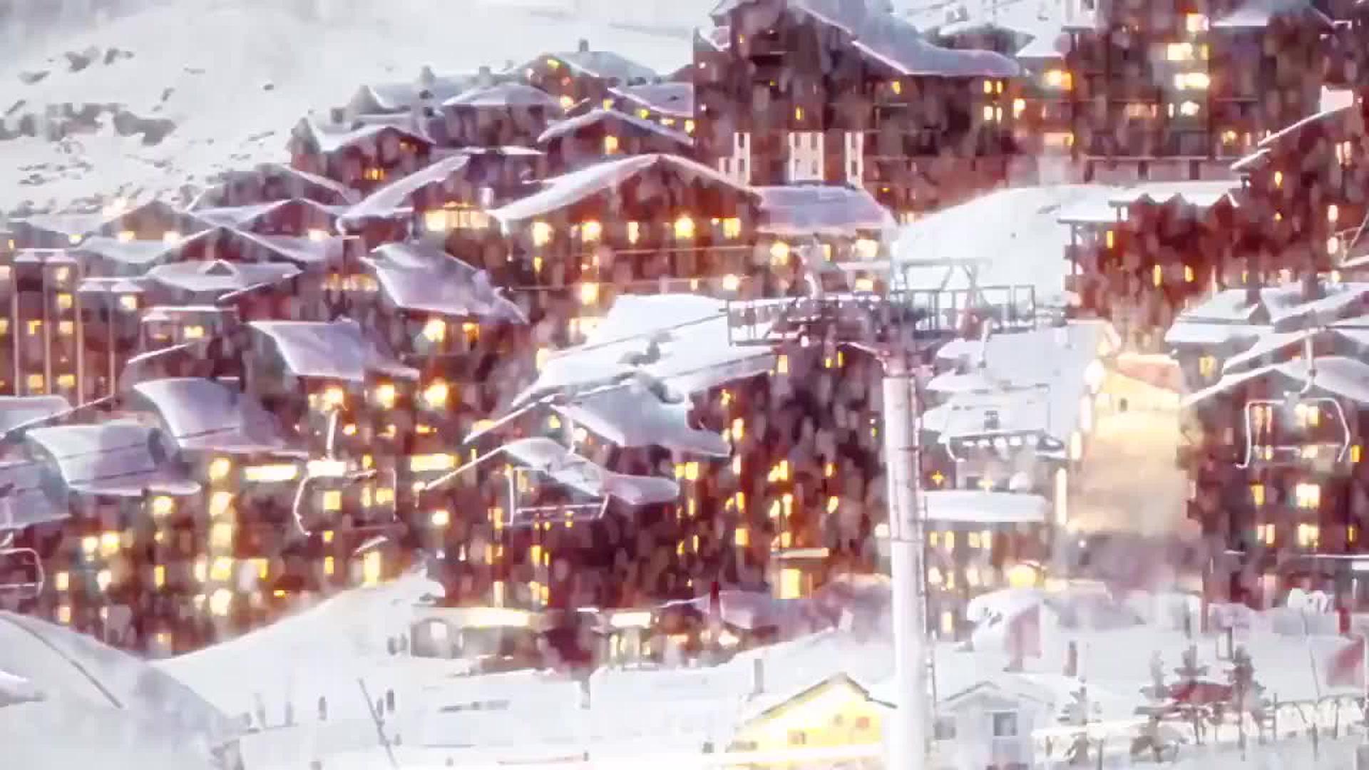 Vendredi, tout est permis avec Arthur : Spéciale ski