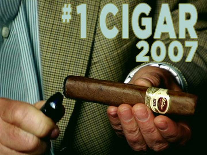Cigar No. 1 2007