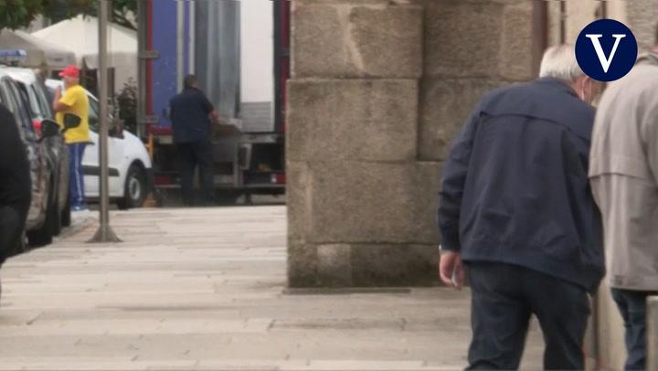 Galicia estrena prohibición de fumar en la calle