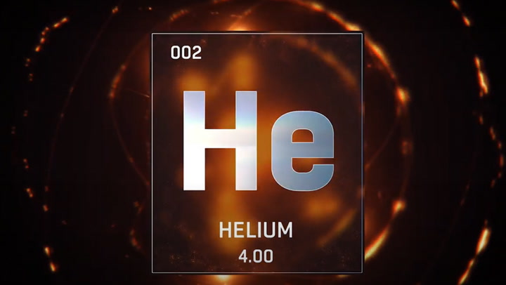 Desert Mountain: There's More to Helium Than Balloons