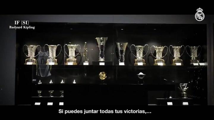 El Real Madrid cumple 119 años de historia