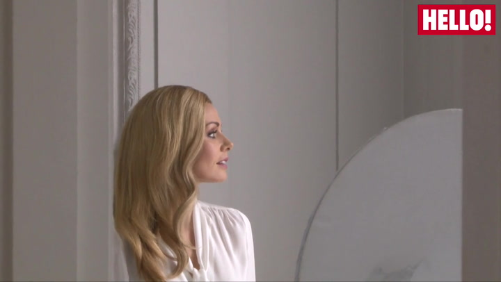 Home Sweet Home with Katherine Jenkins