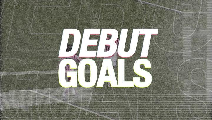 Debut Goals: Kenwyne Jones vs Millwall
