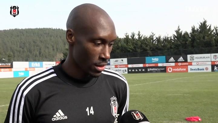 Atiba Hutchinson Fenerbahçe Maçı Öncesi Konuştu