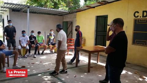 Deportes: Olimpia, Motagua y Marathón ante duros rivales en la Liga Concacaf