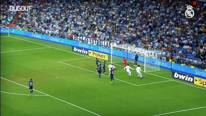 Raphaël Varane: 150 LaLiga Appearances For Real Madrid