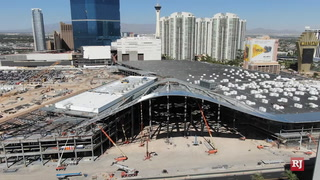 LVCC Expansion Cost Increases – Video