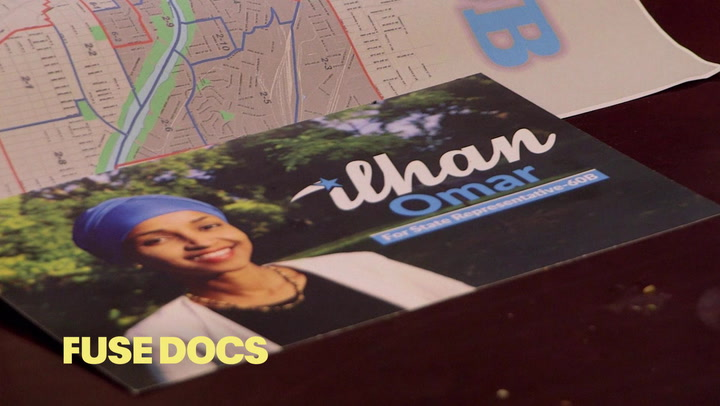 Fuse Doc: Time for Ilhan