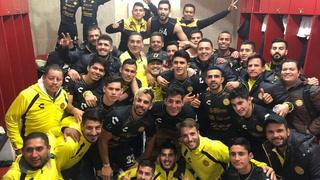 Dorados avanzan a semifinales con Maradona suspendido en la tribuna