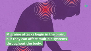 5 Health Conditions Linked to Migraine