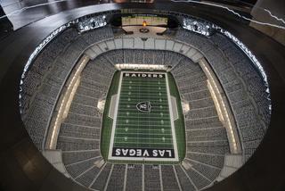 Vegas Nation Stadium Show