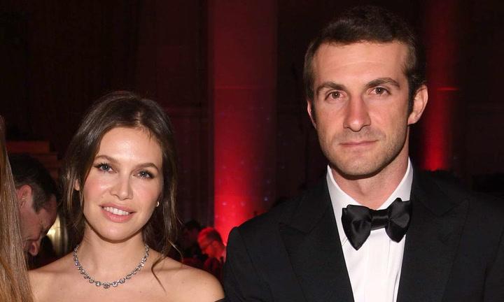 Así ha sido la fiesta rusa tras la boda de Dasha Zhukova y Stavros Niarchos