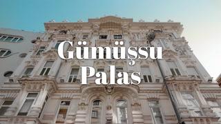 İstanbul Apartmanları - Çok renkli, çok sesli Gümüşsu Palas