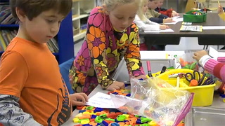 Classroom Management During Centers