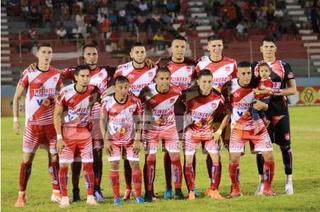 Vida derrota al Honduras Progreso y se mete a lugares de privilegio en la tabla del Apertura